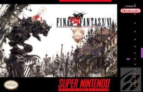 Rétro: Solution pour Final Fantasy VI (Super Nintendo)
