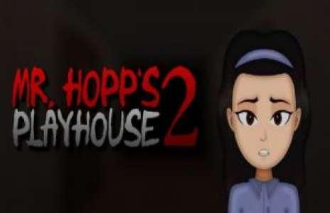 Solution pour Mr. Hopp's Playhouse 2, attention aux jouets