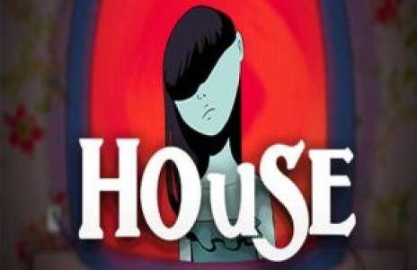 Solution pour House, survivre dans cette maison agressive