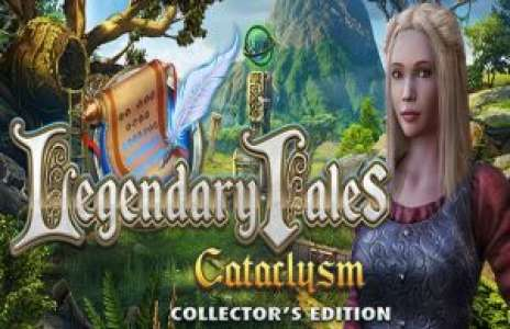 Solution pour Legendary Tales Cataclysm, fin du monde programmée