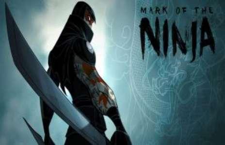 Solution pour Mark of the Ninja: soyez silencieux et malin