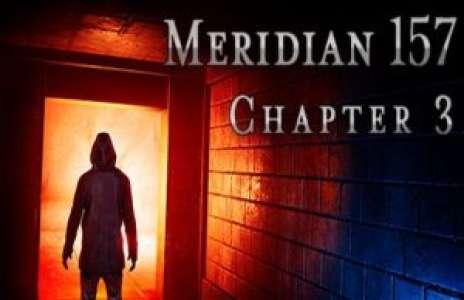 Solution pour Meridian 157 Chapitre 3, cavernes et labos