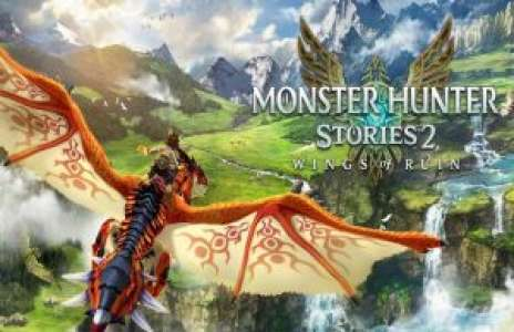 Solution pour Monster Hunter Stories 2 Wings of Ruin, RPG maison