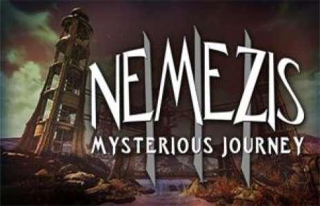 Solution pour Nemezis Mysterious Journey III, aventure touristique