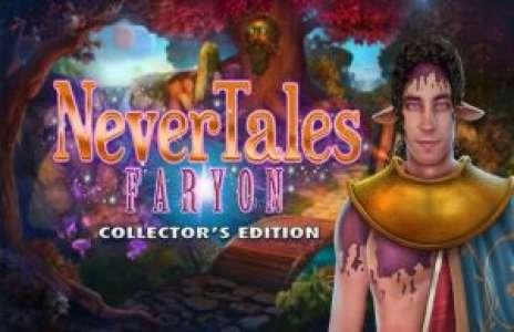 Solution pour Nevertales Faryon, à la recherche de maman