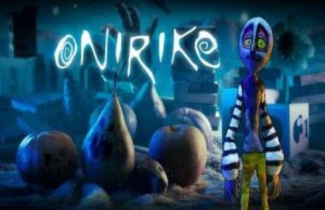 Solution pour Onirike, monde ouvert et non linéaire