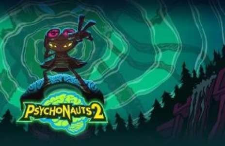 Solution pour Psychonauts 2, aventure, action, rêves !
