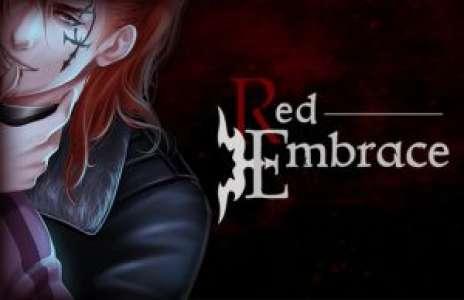 Solution pour Red Embrace Mezzanine, aventure mentale