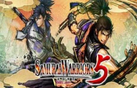 Solution pour Samurai Warriors 5, batailles dantesques