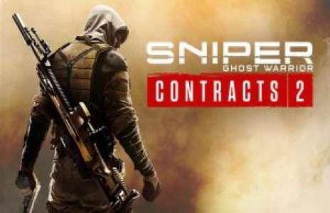 Solution pour Sniper Ghost Warrior Contracts 2, l'âme d'un assassin