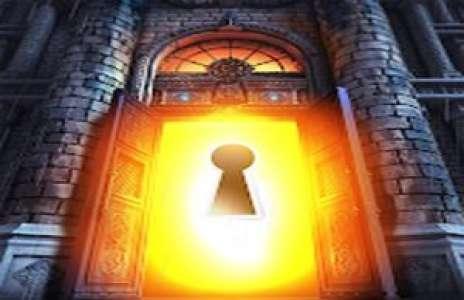 Solution pour Tricky Doors, escape et réflexion par FIVE-BN GAMES