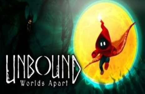 Solution pour Unbound Worlds Apart, aventure curieuse