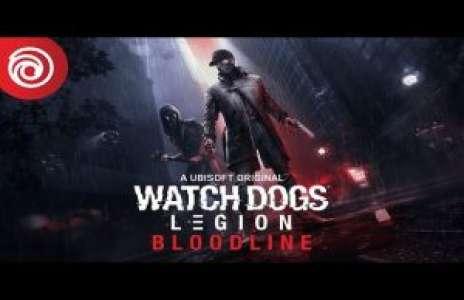 Solution pour Watch Dogs Legion Bloodline, le DLC qui vient de sortir