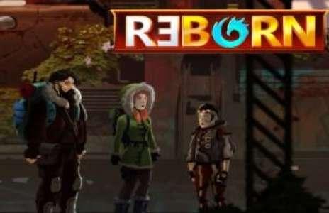 Solution pour Adventure Reborn, point and click des studios Dali