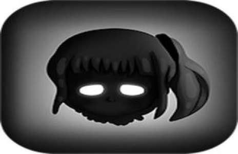 Solution pour ENDINGS, jeu d'aventure en noir et blanc