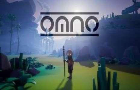 Solution pour Omno, finir ce jeu d'exploration à 100%
