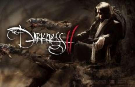 Solution pour The Darkness 2, version 2021 et 2012