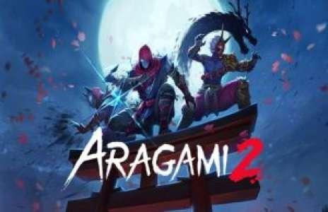 Solution pour Aragami 2, jeu d'infiltration et suite réussie
