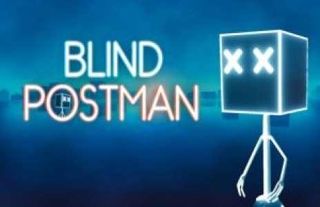 Solution pour Blind Postman, facteur aveugle