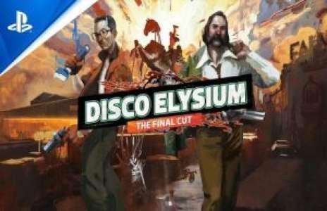 Solution pour Disco Elysium The Final Cut, enquêtes originales