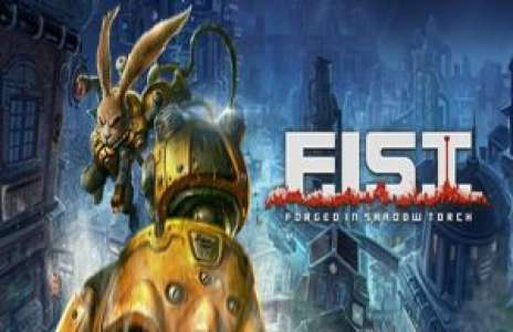 Solution pour F.I.S.T. FORGED IN SHADOW TORCH, Metroidvania