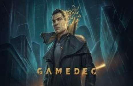 Solution pour Gamedec, RPG en 3D isométrique