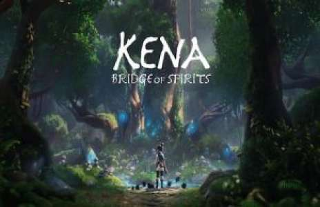 Solution pour Kena Bridge of Spirits, girl power