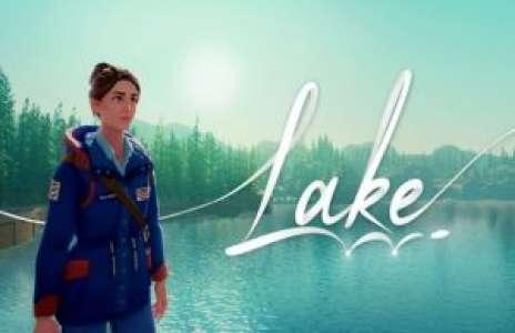 Solution pour Lake, narration contemplative dans les années 80