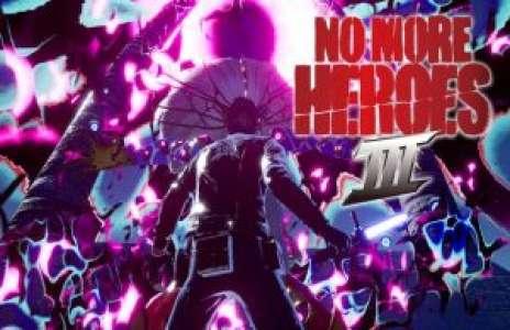 Solution pour No More Heroes III, moins réussi que les précédents