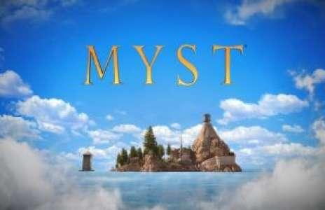 Solution pour Myst Remake, magnifique mais pas forcément nécessaire