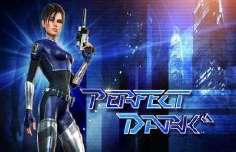 Rétro: Solution pour Perfect Dark, l'un des meilleurs FPS de tous les temps