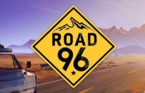 Solution pour Road 96, un jeu d'aventure inspiré par les Road Movies