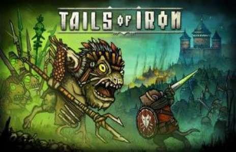 Solution pour Tails of Iron, rats contre grenouilles !