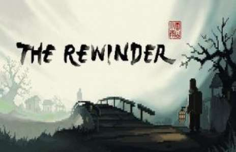 Solution pour The Rewinder, puzzle game et mythologie chinoise