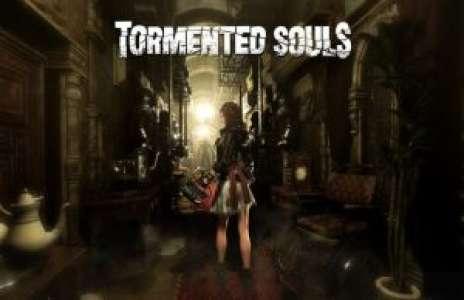 Solution pour Tormented Souls, plus qu'un hommage à RE