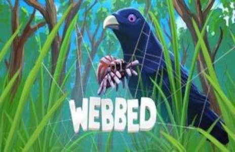 Solution pour Webbed, toile d'araignée indépendante