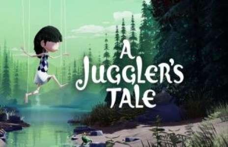 Solution pour A Juggler's Tale, théâtre ambulant