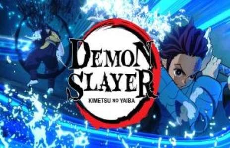 Solution pour Demon Slayer Kimetsu no Yaiba Hinokami Chronicles