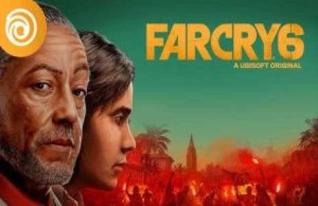 Solution pour Far Cry 6, guérilla locale et libération
