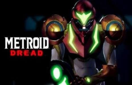 Solution pour Metroid Dread, une petite bombe chez Nintendo