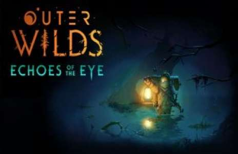 Solution pour Outer Wilds Echoes of the Eye, DLC