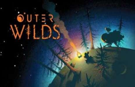 Solution pour Outer Wilds, exploration spatiale