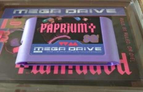 Rétro: Solution pour Paprium, un beat them all à l'ancienne